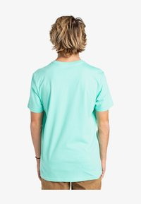 Billabong - STACKED  - T-shirt basic - light aqua - 1