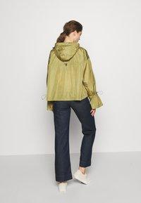 Duvetica - SARIN - Summer jacket - salamoia - 2