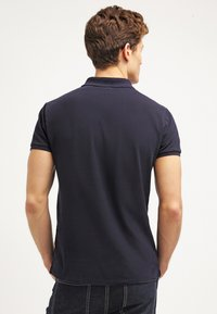 Scotch & Soda - CLASSIC GARMENT  - Poloshirt - night - 2