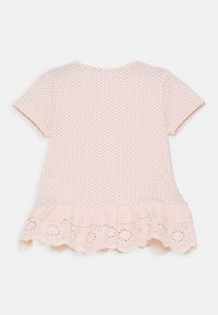 Staccato - 2 PACK - Print T-shirt - apricot/light pink - 2
