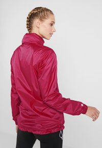 Regatta - CORINNE  - Waterproof jacket - dark cerise - 3