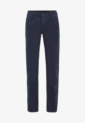 SCHINO-SLIM - Chinos - dark blue