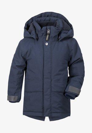 PADDAN - Winter coat - navy