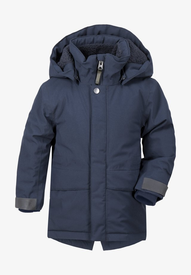 PADDAN - Winter coat - navy