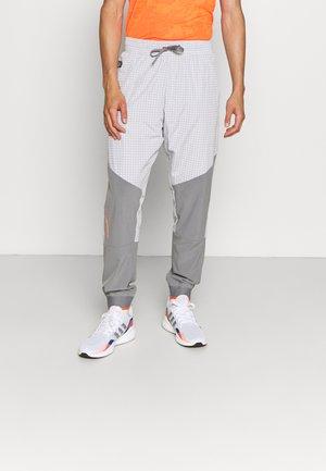 RUSH LEGACY WIND PANT - Træningsbukser - grey