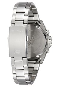EDIFICE - Chronograph watch - silver-coloured/white - 2
