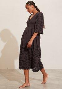 Odd Molly - Day dress - asphalt - 1