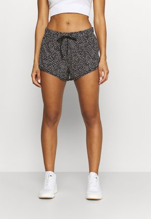 MOVE JOGGER SHORT - Sports shorts - black