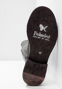 Felmini - HARDY - Snörstövlar - targoff - 6