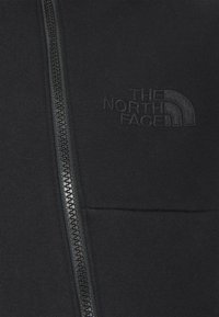 The North Face - STEEP TECH LOGO HOODIE UNISEX  - Hoodie - black - 6