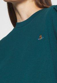 Vivienne Westwood - ARAMIS - Sweatshirt - green - 6