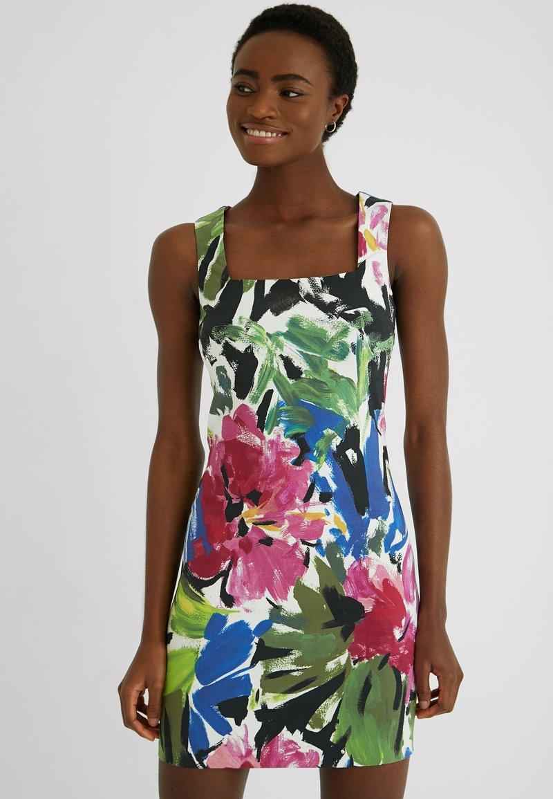 Desigual - Day dress - multicolor