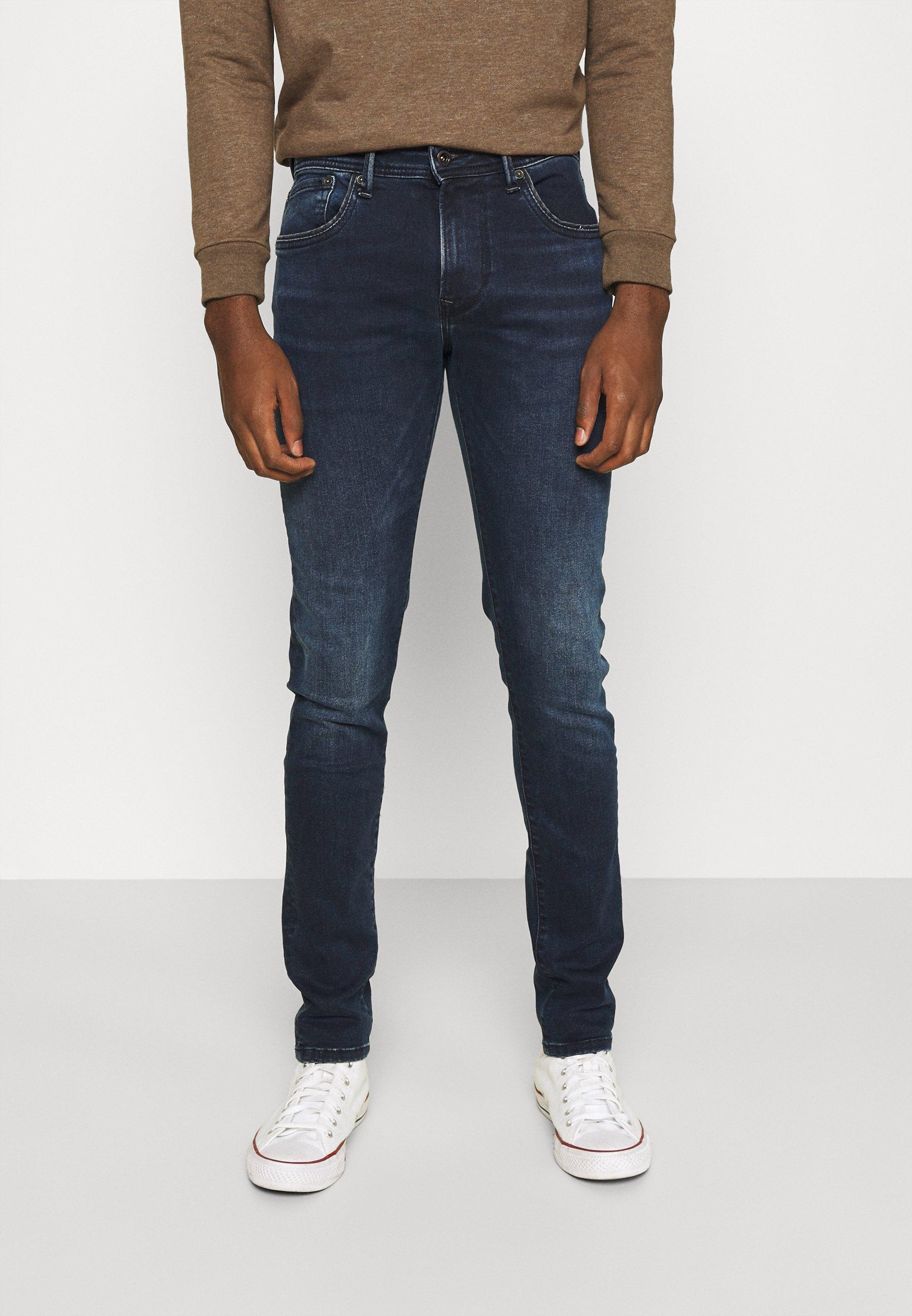 Men STANLEY DRAKE - Slim fit jeans