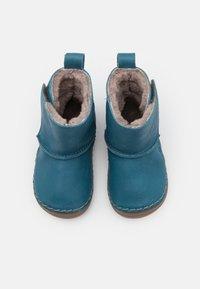 Froddo - PAIX WINTER BOOTS UNISEX - Classic ankle boots - dark denim - 3