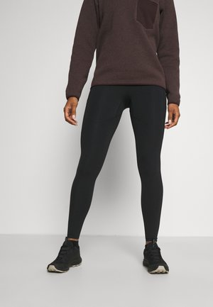 ORIEL LEGGING WOMENS - Medias - black