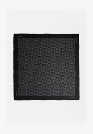 Foulard - schwarz