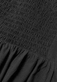 Mango - CRETA-L - Day dress - zwart - 5