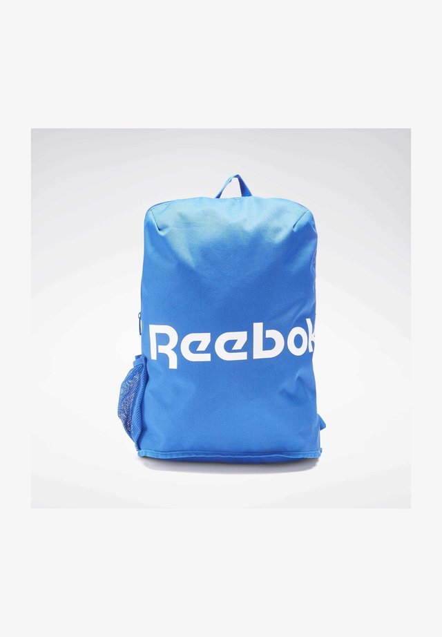 ACTIVE CORE BACKPACK SMALL - Rugzak - blue
