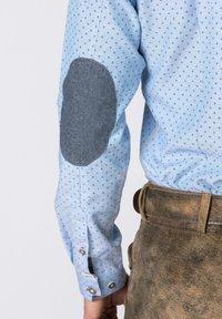 Stockerpoint - Shirt - blue - 6