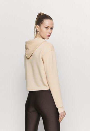 Sweatshirt - doeskin