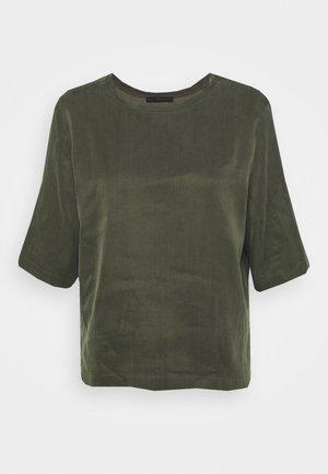 DIEDRA - Blouse - grün
