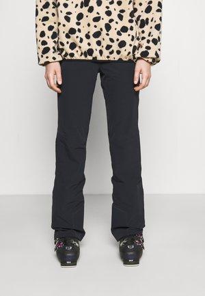 VICTORIA - Snow pants - black