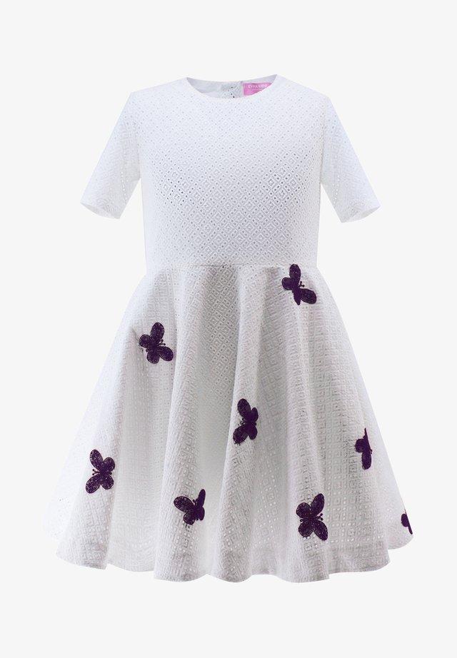 Vestito estivo - white