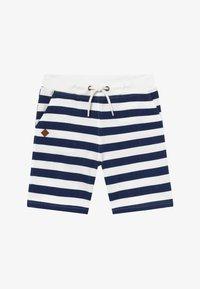 Ebbe - OSVALD - Pantaloni sportivi - blue - 2