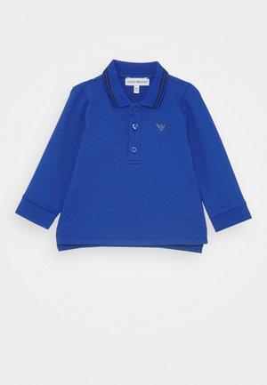 BABY UNISEX - Polo shirt - bluette