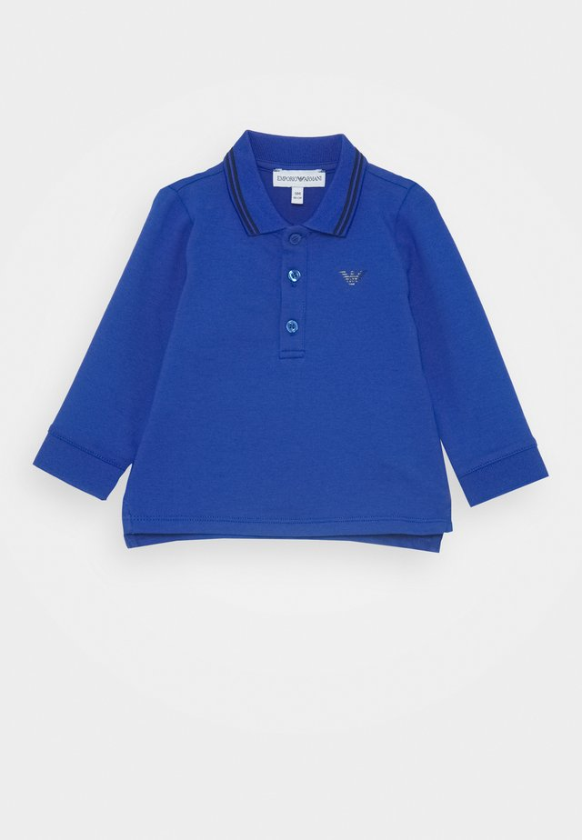 BABY UNISEX - Polo shirt - bluette