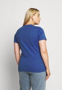 Even&Odd Curvy - T-paita - clematis blue - 2