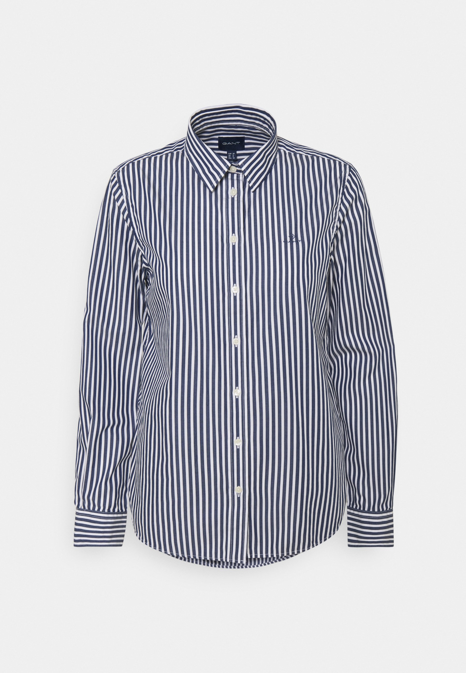 Women THE BROADCLOTH STRIPED SHIRT - Blouse