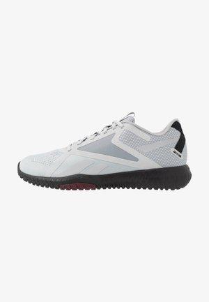 FLEXAGON FORCE 2.0 - Sports shoes - grey three/black