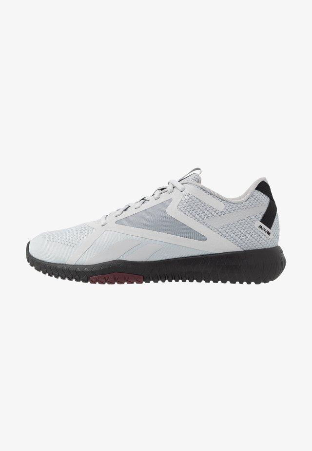 FLEXAGON FORCE 2.0 - Chaussures d'entraînement et de fitness - grey three/black