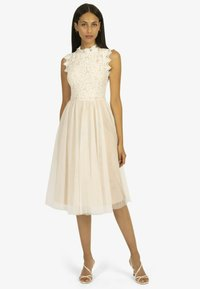 Apart - Cocktail dress / Party dress - weiß - 0