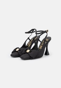 Versace Jeans Couture - Classic heels - nero - 2