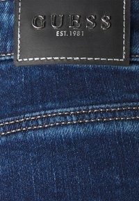 Guess - LUSH  - Jeans Skinny Fit - blue denim - 6
