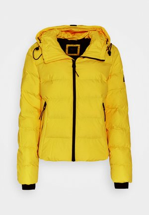 SPIRIT SPORTS PUFFER - Lett jakke - nautical yellow