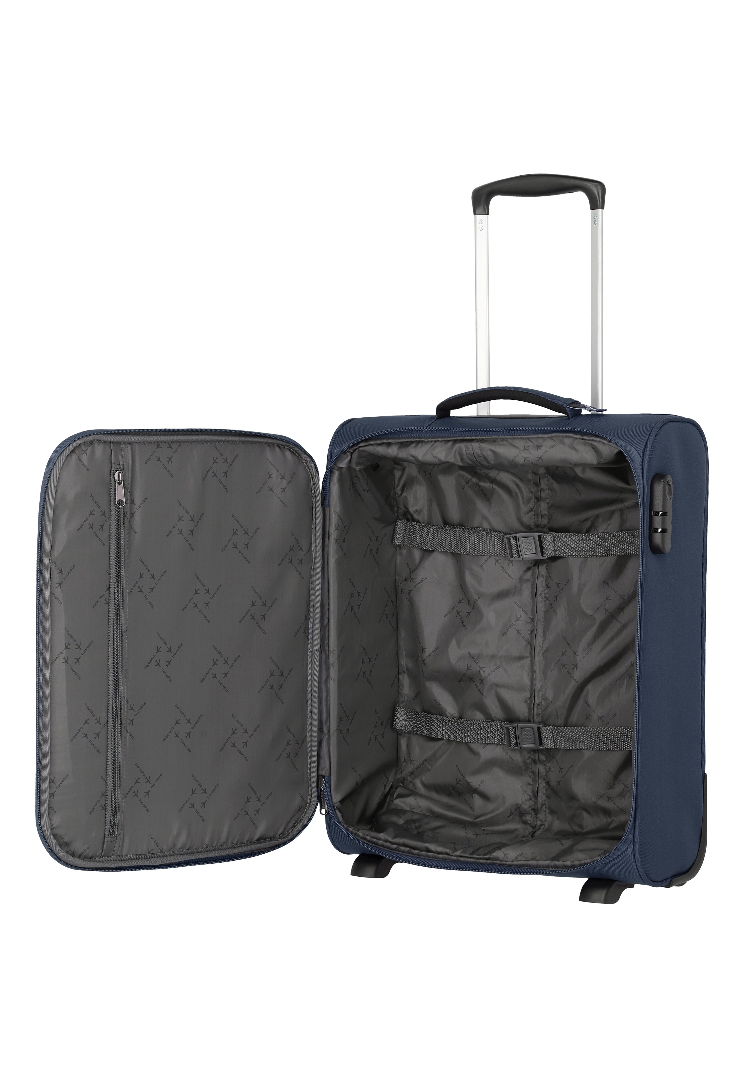 Travelite CABIN  - Trolley - marine/blau - Herrentaschen zfxiA