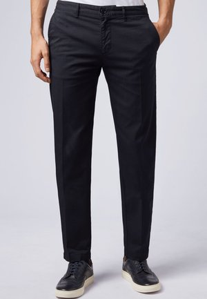 CRIGAN - Chinos - dark blue