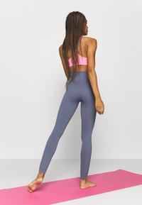 Cotton On Body - LIFESTYLE SEAMLESS - Punčochy - storm blue - 2