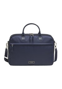 Lipault - Laptop bag - night blue - 0