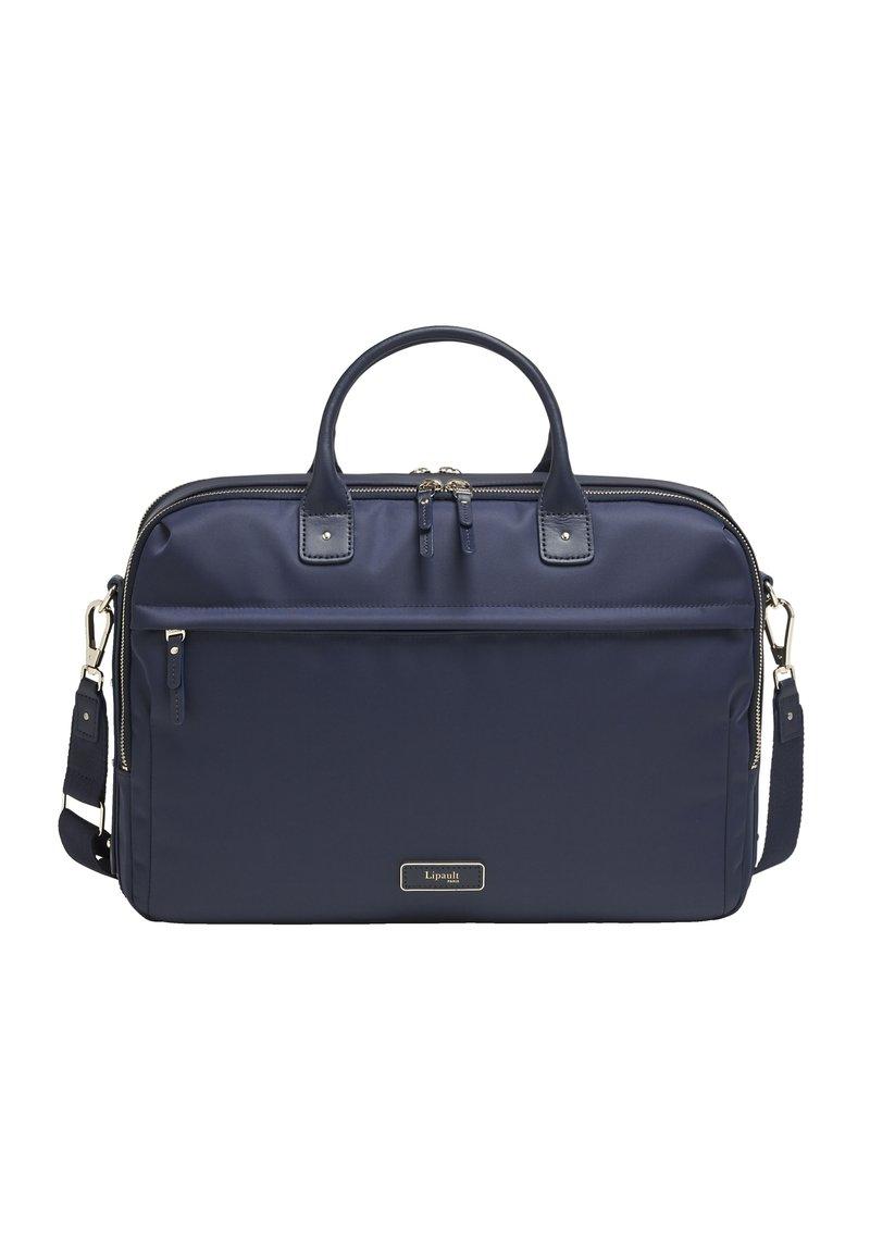 Lipault - Laptop bag - night blue
