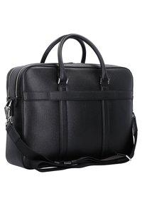 BOSS - SIGNATURE  - Briefcase - black - 2