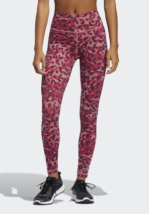 Leggings - hazros/print