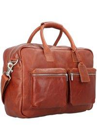 Cowboysbag - THE COLLEGE - Briefcase - cognac - 2
