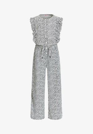 Tuta jumpsuit - all-over print