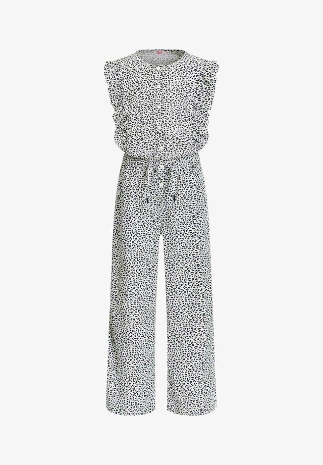 Tuta jumpsuit - all-over print