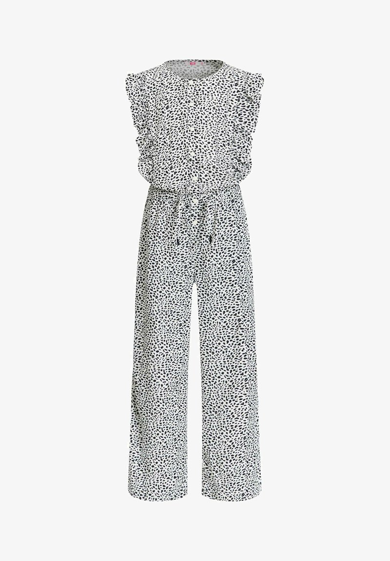 WE Fashion - Jumpsuit - all-over print