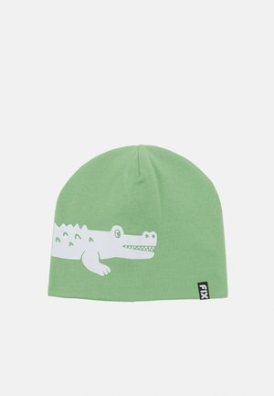 TRICOT FIX UNISEX - Beanie - light green
